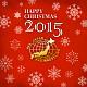 全日本プロレス HAPPY CHRISTMAS 2015