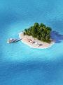 海の楽園フォト369