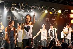 徳山 ライブ